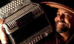 Terrance Simien & The Zydeco Experience (US)